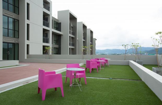 фото отеля Sugar Palm Residence изображение №9