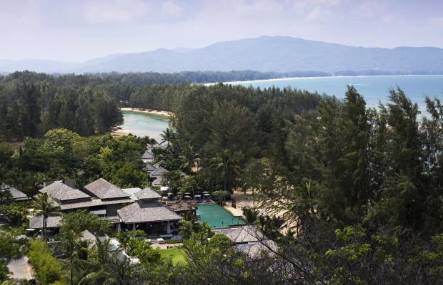 фото Anantara Phuket Layan Resort изображение №50