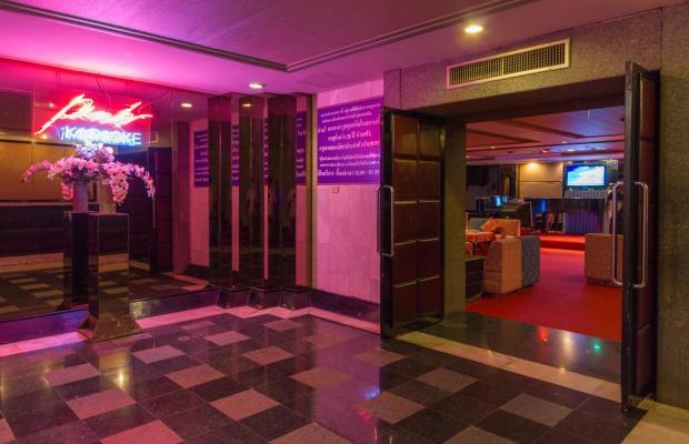 фотографии Pornping Tower Hotel изображение №4