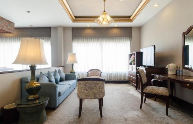 фотографии отеля Pornping Tower Hotel изображение №3