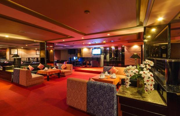 фото Pornping Tower Hotel изображение №2