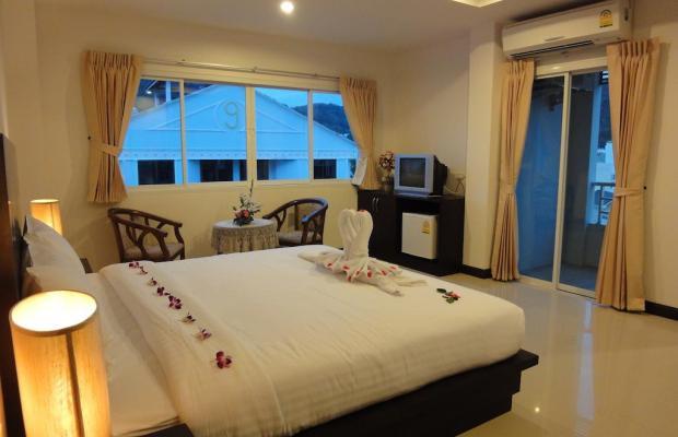 фотографии отеля Patong Voyage Place изображение №15