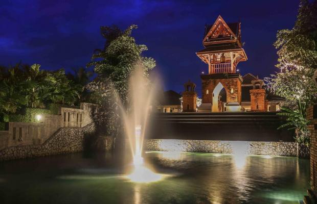 фотографии отеля Pullman Khao Lak Katiliya Resort and Villas (ex. Le Meridien Khao Lak Beach & Spa Resort) изображение №23