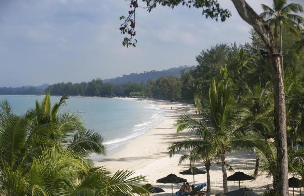 фотографии отеля Pullman Khao Lak Katiliya Resort and Villas (ex. Le Meridien Khao Lak Beach & Spa Resort) изображение №11