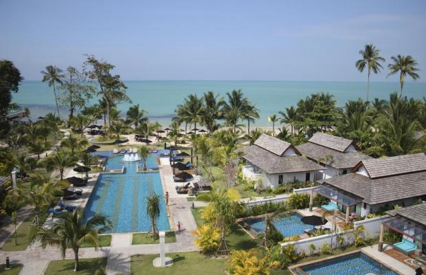 фотографии Pullman Khao Lak Katiliya Resort and Villas (ex. Le Meridien Khao Lak Beach & Spa Resort) изображение №8