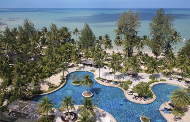 фото Pullman Khao Lak Katiliya Resort and Villas (ex. Le Meridien Khao Lak Beach & Spa Resort) изображение №6
