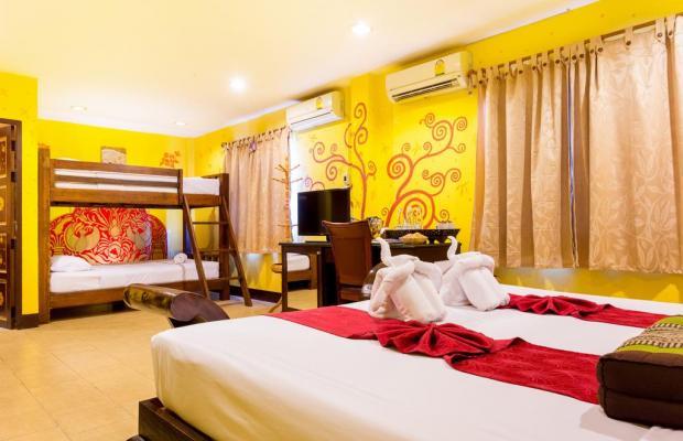 фотографии Parasol Inn Old Town Hotel Chiang Mai by Compass Hospitality  изображение №4