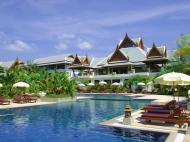 Mukdara Beach Villa & Spa, 4*