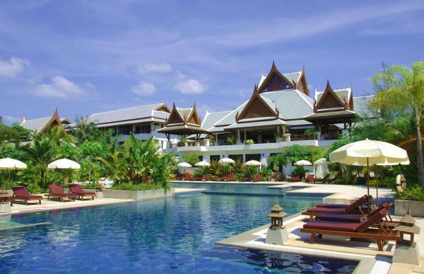фото отеля Mukdara Beach Villa & Spa изображение №1