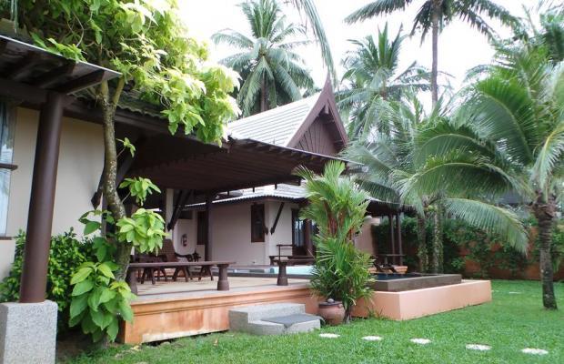 фото отеля Mukdara Beach Villa & Spa изображение №13