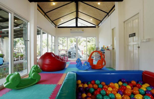 фото Centara Koh Chang Tropicana Resort изображение №6