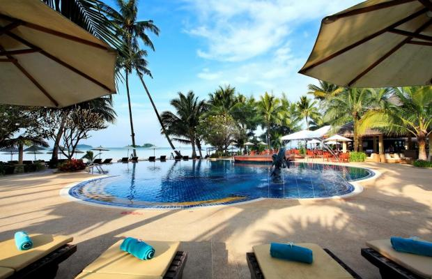 фото отеля Centara Koh Chang Tropicana Resort изображение №5