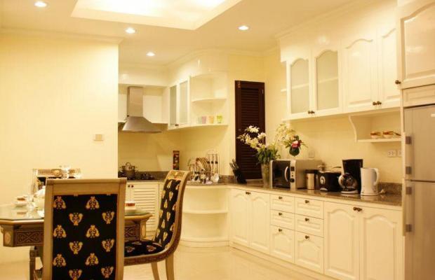 фото LK Royal Suite изображение №22