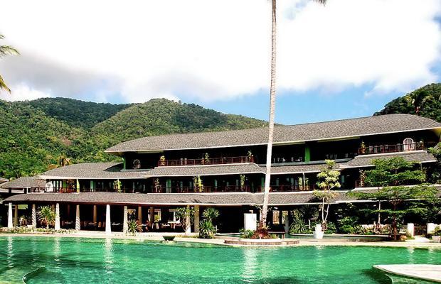 фото отеля Mercure Koh Chang Hideaway (ex. Dusit Princess Koh Chang) изображение №1