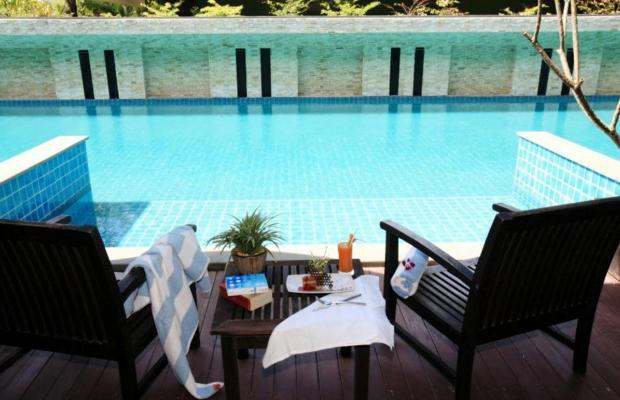 фото отеля Mercure Koh Chang Hideaway (ex. Dusit Princess Koh Chang) изображение №13
