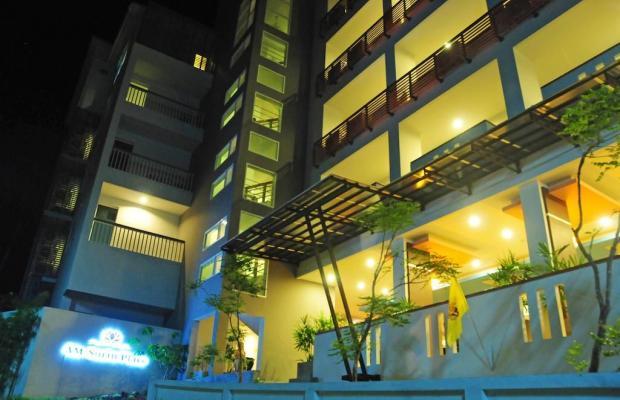 фотографии отеля AM Surin Place изображение №27
