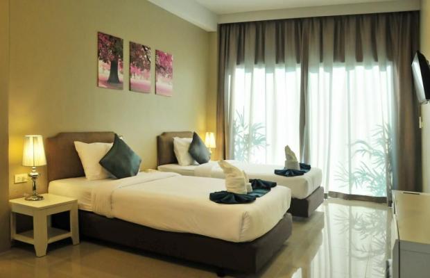 фотографии отеля AM Surin Place изображение №23