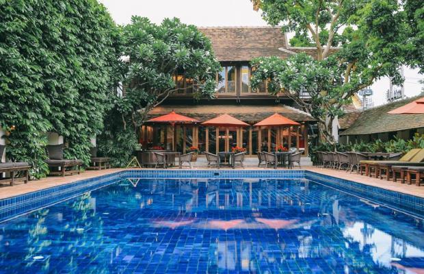 фото отеля Tamarind Village изображение №1