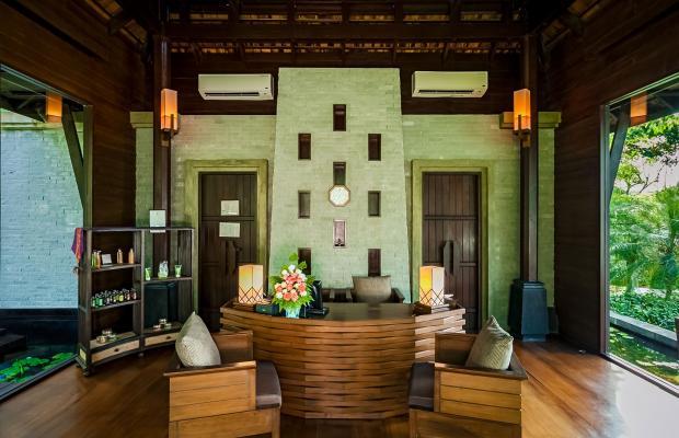 фотографии отеля Nora Buri Resort and Spa изображение №11