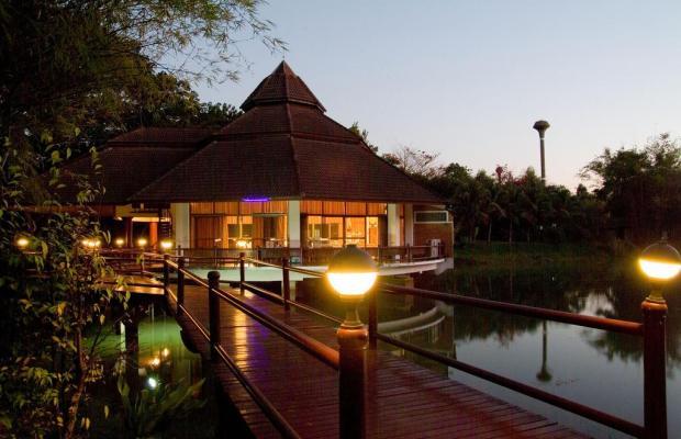 фотографии отеля Tao Garden Health Spa & Resort изображение №3