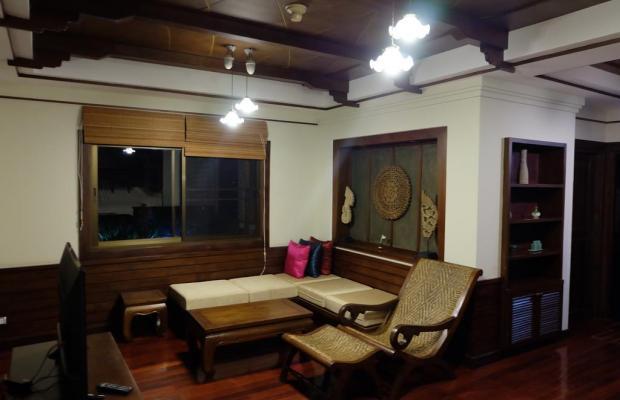 фотографии отеля Taraburi Resort & Spa изображение №11