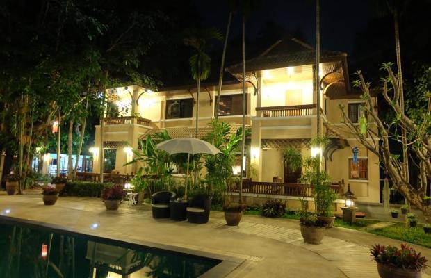 фото Taraburi Resort & Spa изображение №6