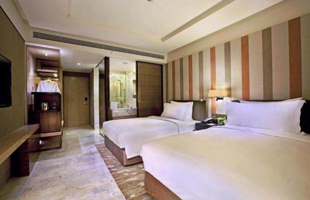 фото отеля DoubleTree By Hilton Sukhumvit (ex. The Imperial Tara) изображение №41