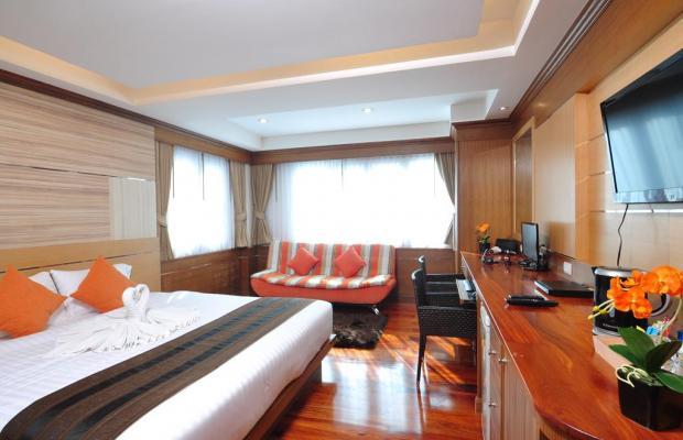 фото отеля Indigo Patong изображение №17