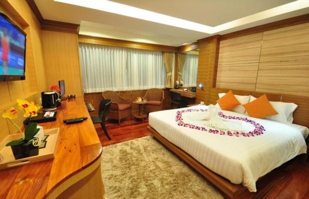 фотографии отеля Indigo Patong изображение №11