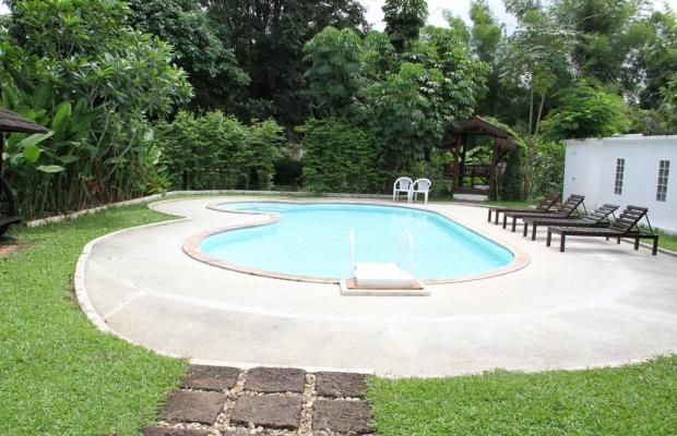 фото отеля Tianna Garden Village изображение №1