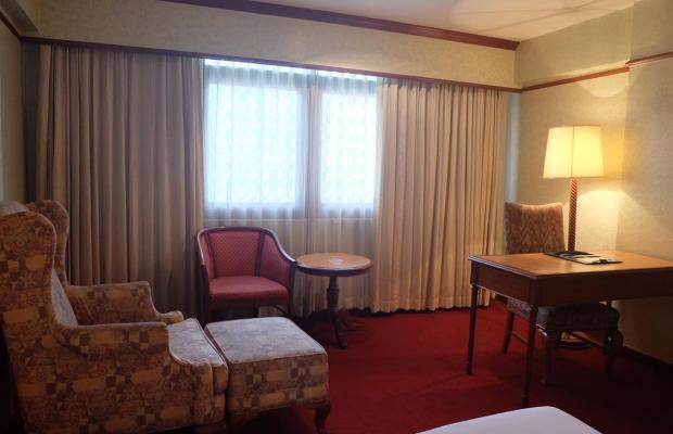 фото The Park Hotel изображение №14
