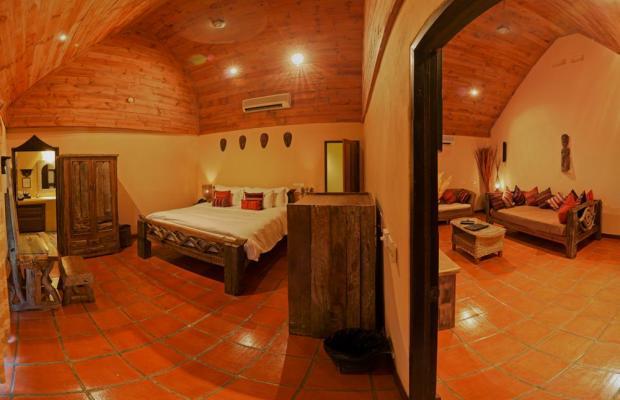 фотографии отеля Nirvana Resort Koh Chang изображение №11