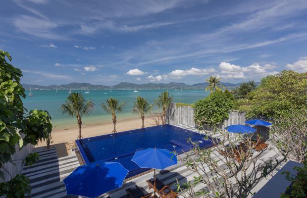 фото X10 Seaview Suites at Panwa Beach изображение №58