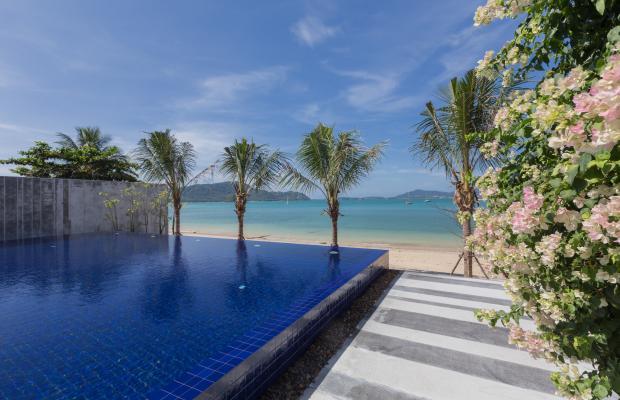 фотографии отеля X10 Seaview Suites at Panwa Beach изображение №39