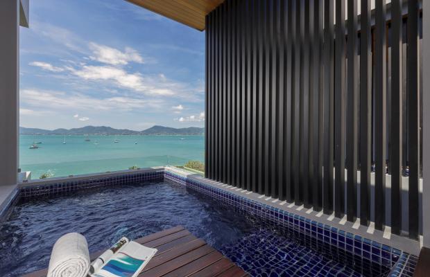 фото X10 Seaview Suites at Panwa Beach изображение №38