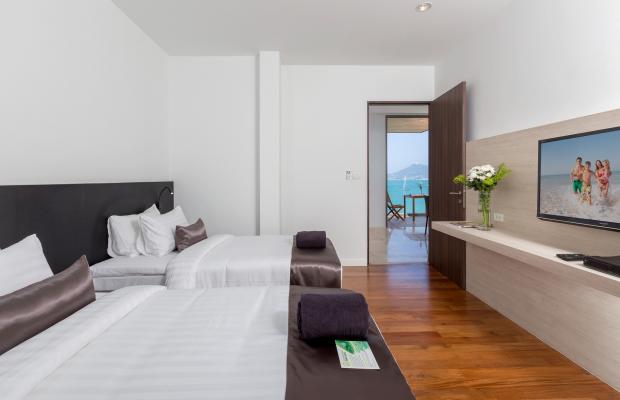 фотографии отеля X10 Seaview Suites at Panwa Beach изображение №7