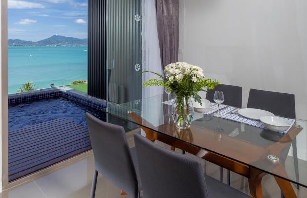 фото X10 Seaview Suites at Panwa Beach изображение №2