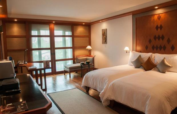 фотографии отеля The Sukhothai  изображение №15