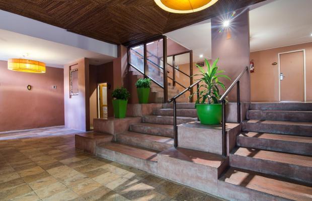 фотографии отеля Loma Resort & Spa изображение №39