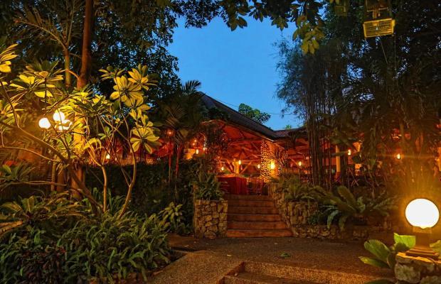 фотографии отеля Loma Resort & Spa изображение №27