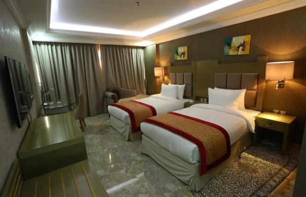 фотографии отеля Sun & Sands Plaza Hotel (ex. Ramee International) изображение №23