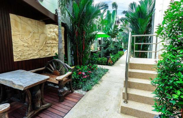 фото Palm Oasis Boutique Hotel изображение №18
