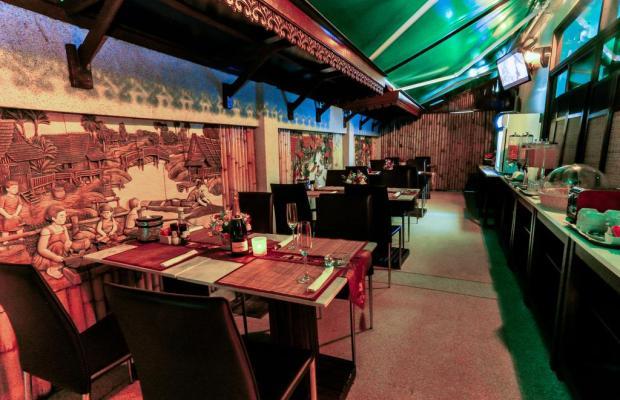 фотографии Palm Oasis Boutique Hotel изображение №4