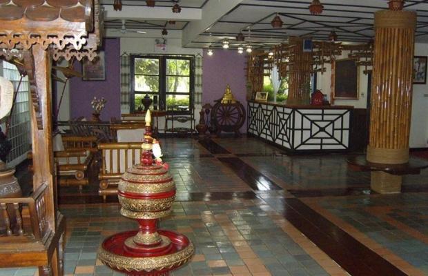 фотографии Chiang Saen River Hill Hotel изображение №8