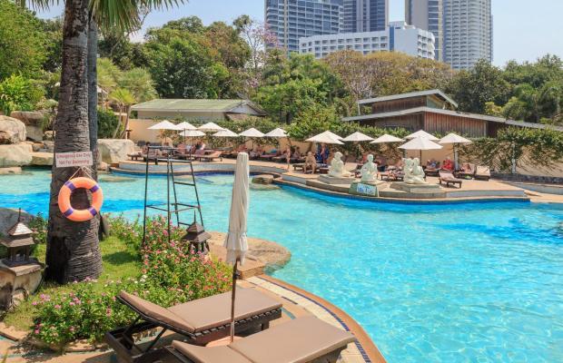 фотографии отеля Long Beach Garden Hotel & Spa изображение №39