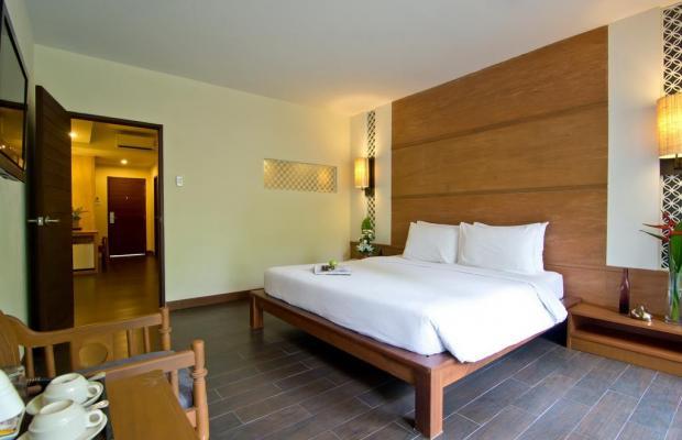 фото отеля Sunshine Garden Resort изображение №9