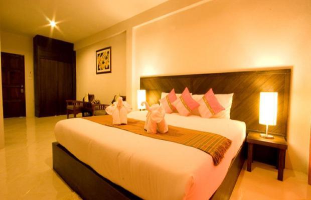 фотографии отеля Ascot Krabi изображение №19