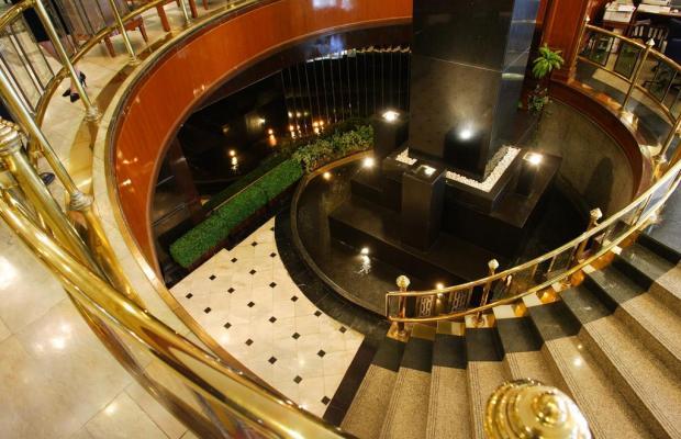 фото отеля The Tawana изображение №29