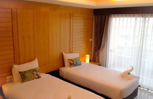 фото отеля Suppamitr Villa изображение №9