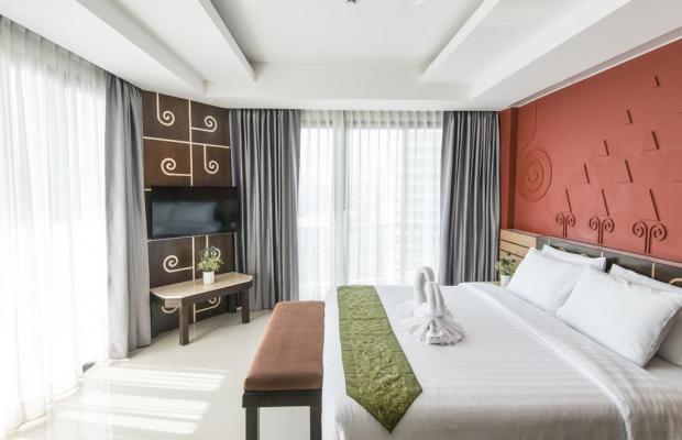 фотографии Bay Beach Resort Pattaya (ex. Swan Beach Resort) изображение №28